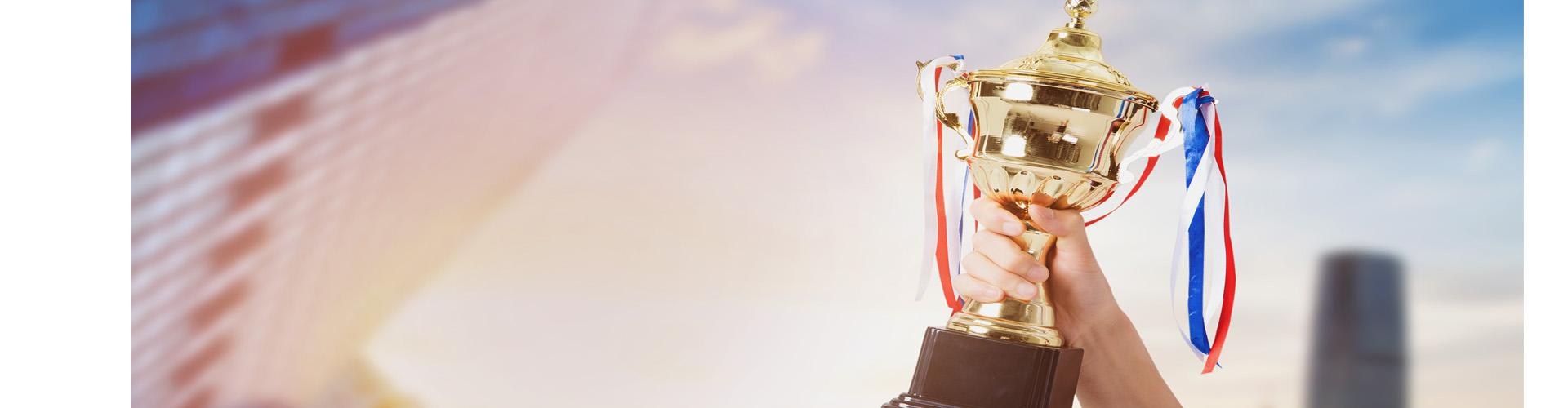 品质成就**,某某电气产品荣获全国科技进步一等奖